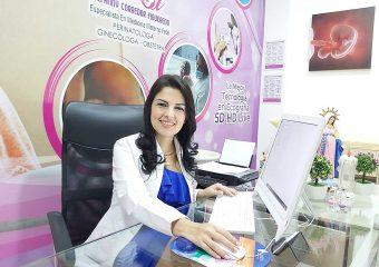 Ginecóloga Obstetra & Perinatóloga