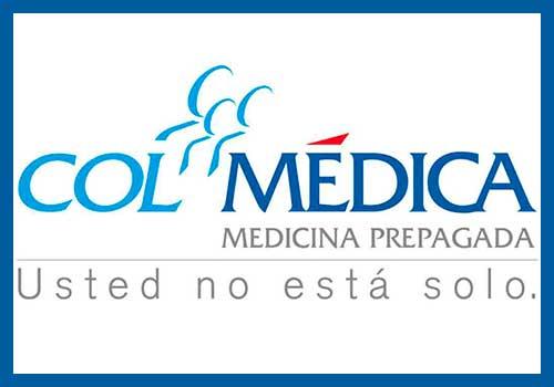 colmedica ginecologos